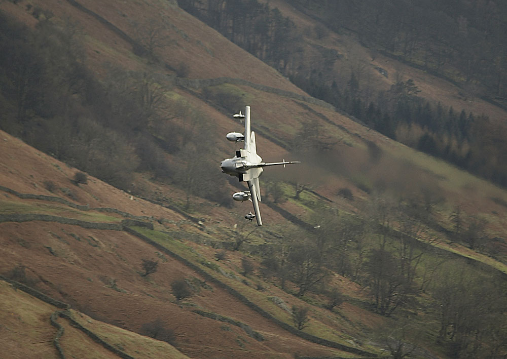 Low in the Lakes LFA17